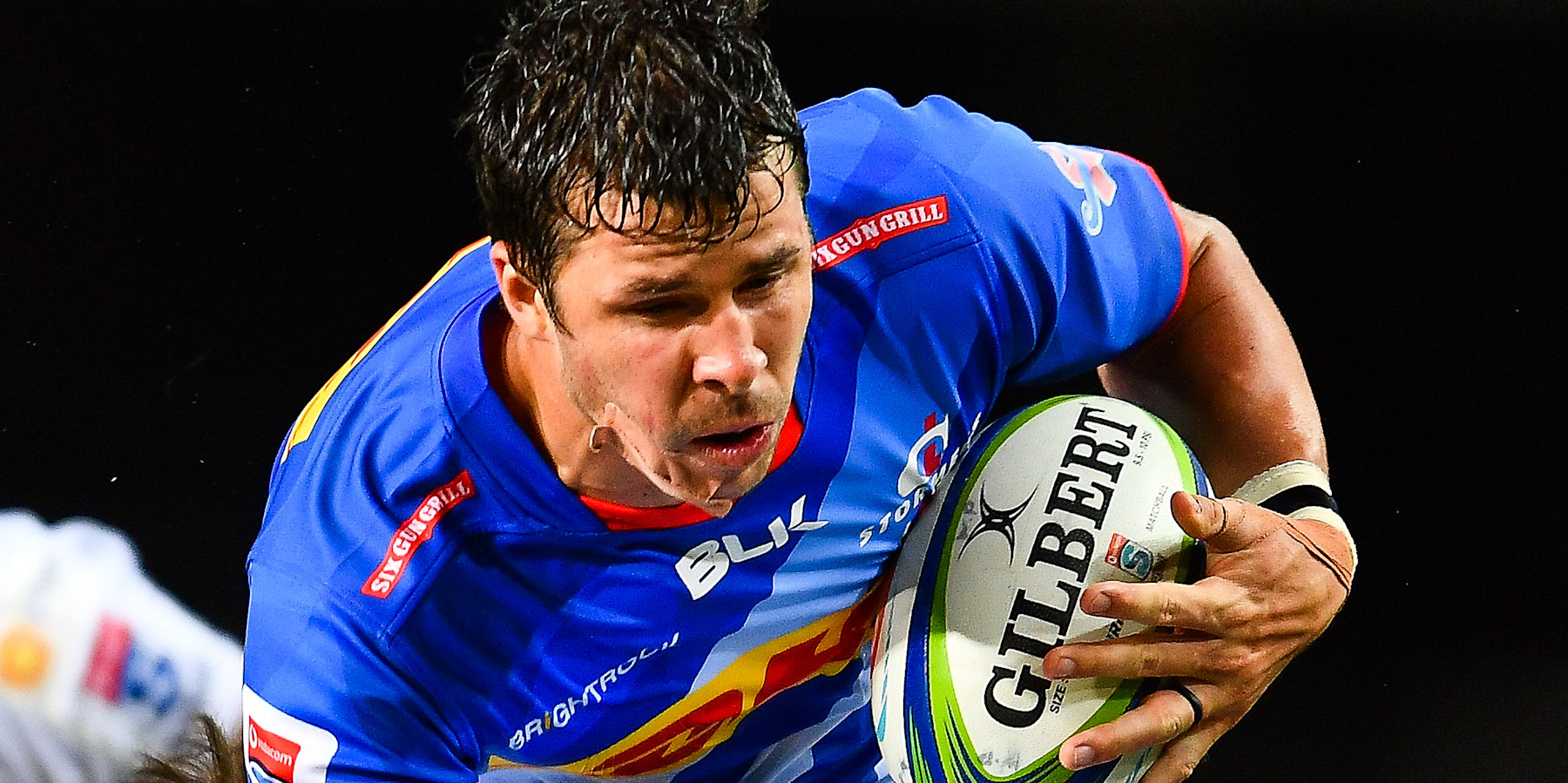 Ruhan Nel is back in the midfield for DHL Western Province