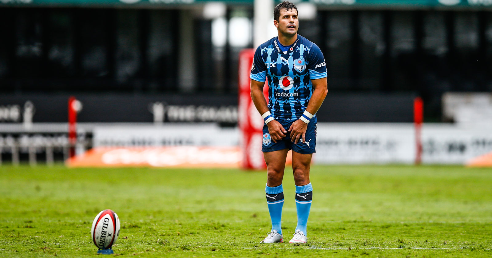 Morne Steyn will make his 100th provincial appearance for the Vodacom Bulls