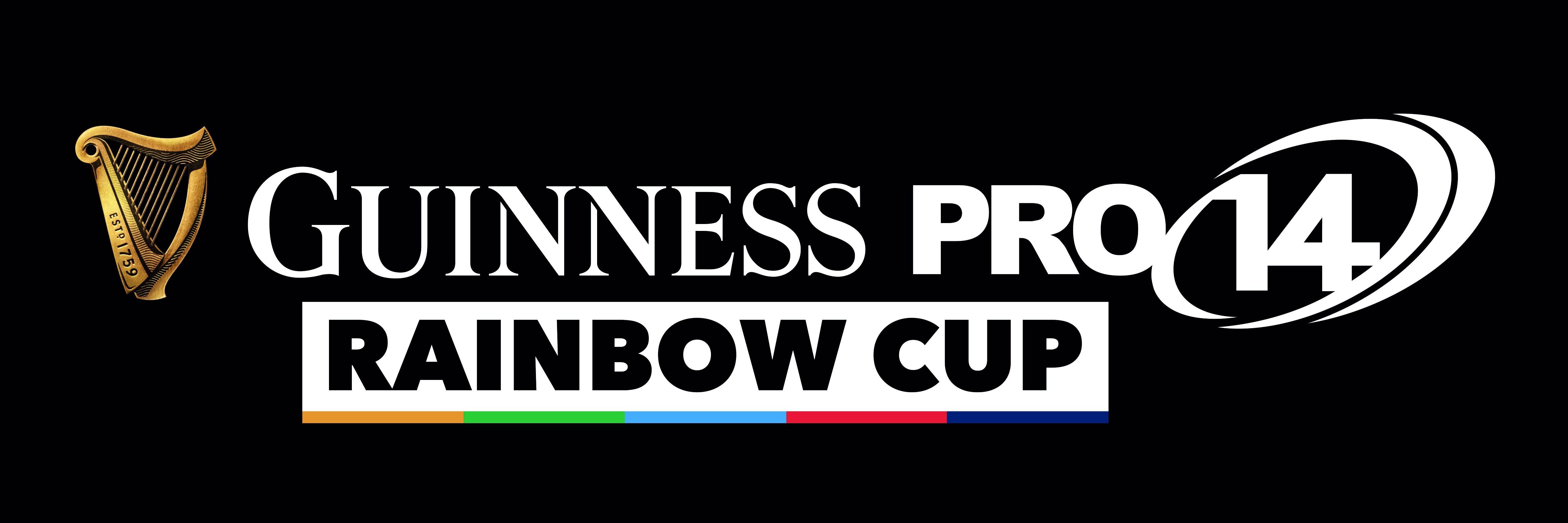 GUINNESS PRO14 RAINBOW CUP