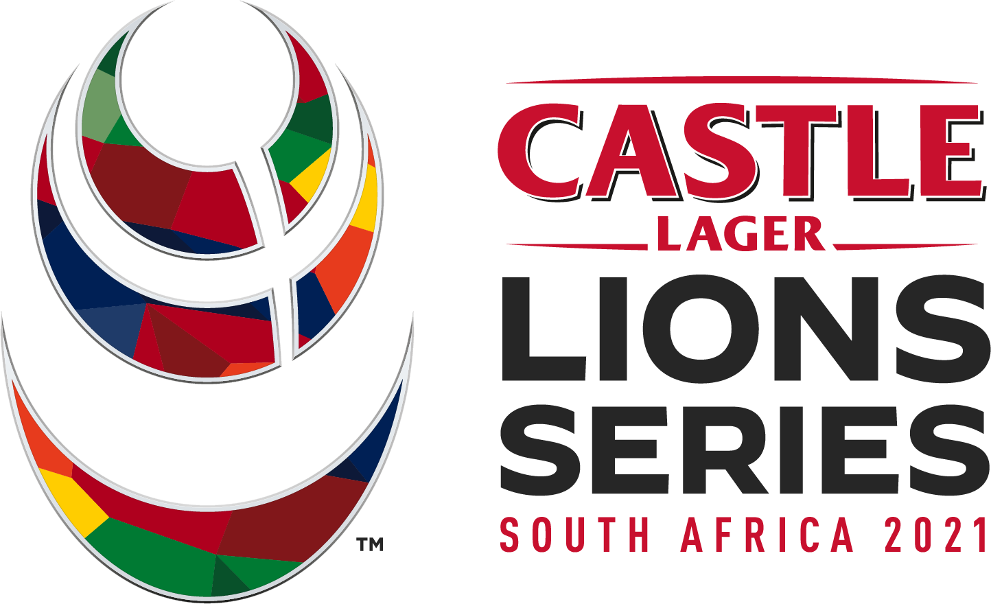 CASTLE LAGER LIONS SERIES